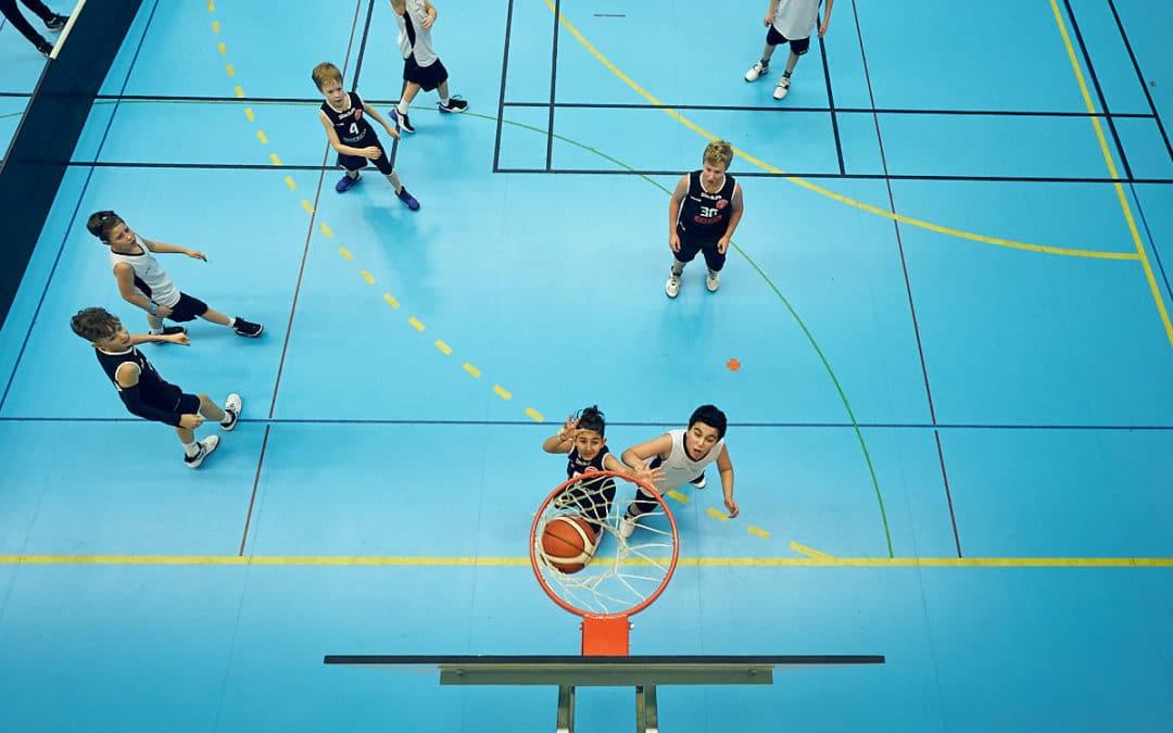 Easy Basket inVarnamo