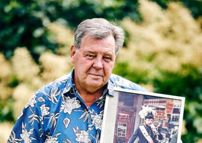 52. Peter Rockström