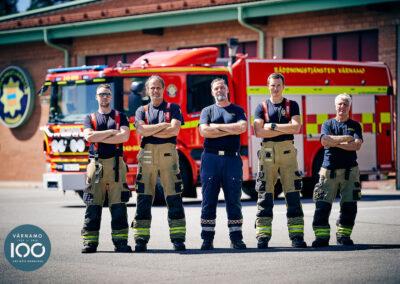 78. Brandmän
