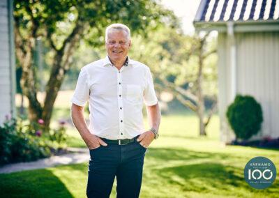 86. Hans-Göran Johansson